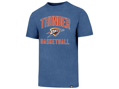 Oklahoma City Thunder '47 NBA Men's 6th Man Club T-Shirt