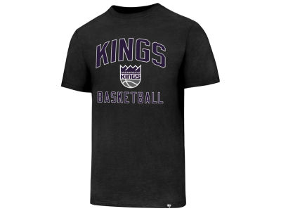 Sacramento Kings '47 NBA Men's 6th Man Club T-Shirt
