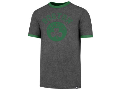 Boston Celtics '47 NBA Men's Capital Ringer T-shirt