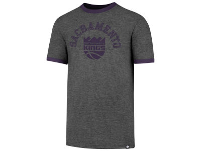 Sacramento Kings '47 NBA Men's Capital Ringer T-shirt