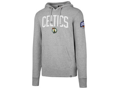 Boston Celtics '47 NBA Men's Double Double Pullover Hoodie
