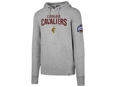 Cleveland Cavaliers '47 NBA Men's Double Double Pullover Hoodie