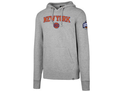 New York Knicks '47 NBA Men's Double Double Pullover Hoodie