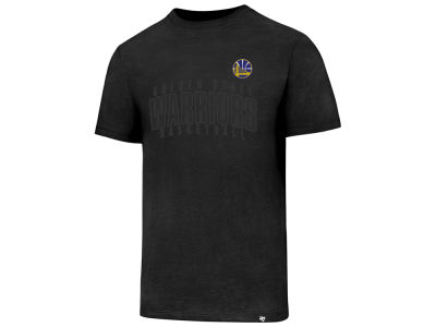 Golden State Warriors '47 NBA Men's Triple Double Club T-shirt