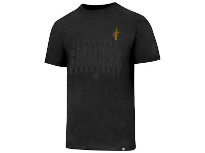 Cleveland Cavaliers '47 NBA Men's Triple Double Club T-shirt