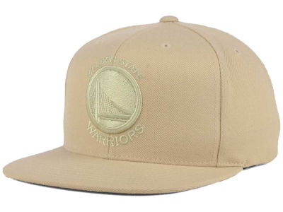 Golden State Warriors Mitchell & Ness NBA Hyper Colors Snapback Cap