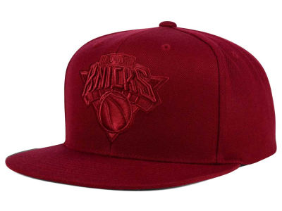 New York Knicks Mitchell & Ness NBA Hyper Colors Snapback Cap