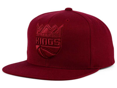 Sacramento Kings Mitchell & Ness NBA Hyper Colors Snapback Cap