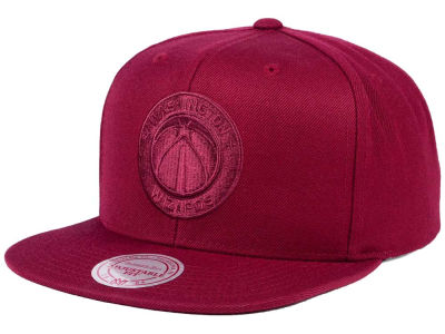 Washington Wizards Mitchell & Ness NBA Hyper Colors Snapback Cap