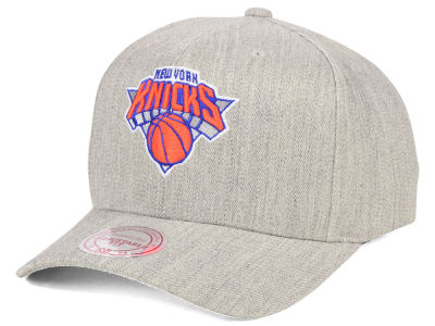New York Knicks Mitchell & Ness NBA X Flex Fit Snapback Cap