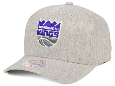 Sacramento Kings Mitchell & Ness NBA X Flex Fit Snapback Cap