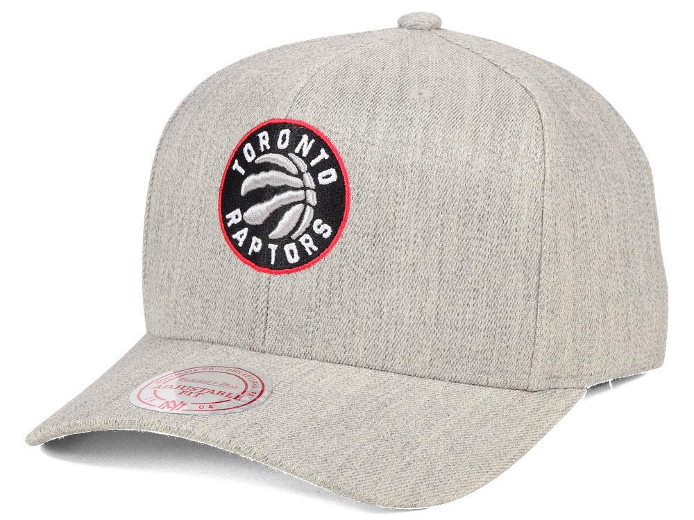 Toronto Raptors Mitchell   Ness NBA X Flexfit 110 Snapback Cap ... f0b340e6d3b