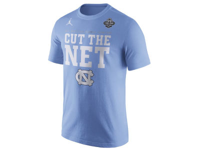 North Carolina Tar Heels Nike NCAA Men's Final Four Bound T-Shirt 2017