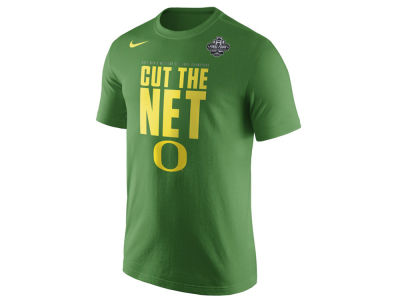 Oregon Ducks Nike NCAA Men's Final Four Bound T-Shirt 2017