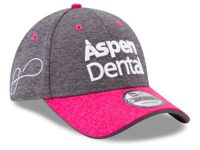 Danica Patrick New Era 2017 NASCAR Breast Cancer Awareness 9FORTY Cap