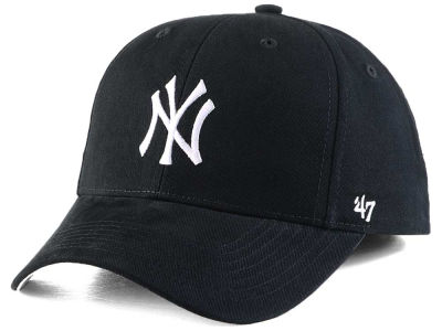 New York Yankees '47 MLB Youth MVP Cap
