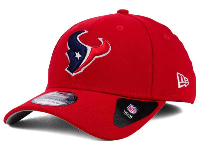 Houston Texans New Era NFL New Team Classic 39THIRTY Cap