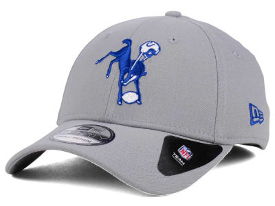 Indianapolis Colts New Era NFL New Team Classic 39THIRTY Cap