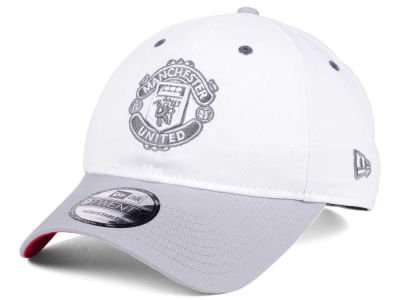 Manchester United New Era EPL Kit Hook Up 9TWENTY Cap