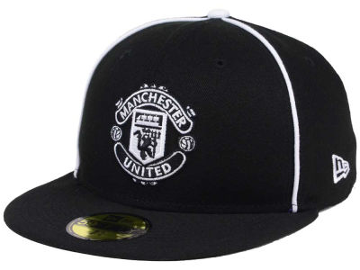 Manchester United New Era EPL Kit Hook Up 59FIFTY Cap