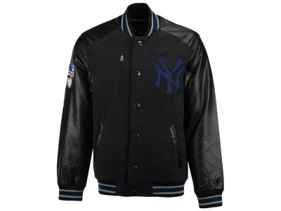 New York Yankees Starter MLB Men's Heavy Hitter Jacket