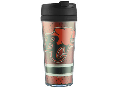 BC Lions Travel Tumbler - 16oz