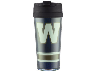 Winnipeg Blue Bombers Travel Tumbler - 16oz