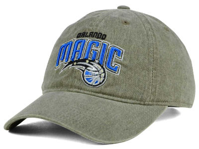 Orlando Magic Mitchell & Ness NBA Blast Wash Dad Hat