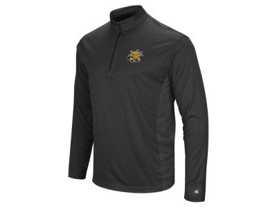 Wichita State Shockers Colosseum NCAA Men's Audible Quarter Zip Pullover