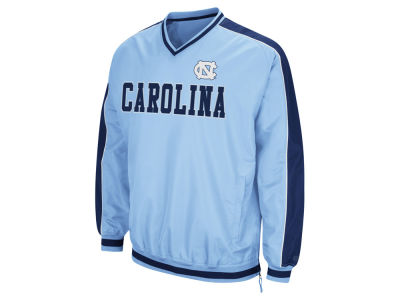 North Carolina Tar Heels Colosseum NCAA Men's Attack Line Windbreaker Jacket