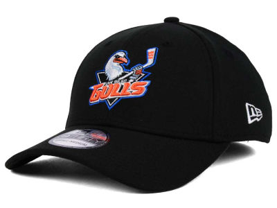 San Diego Gulls New Era NHL Team Classic 39THIRTY Cap