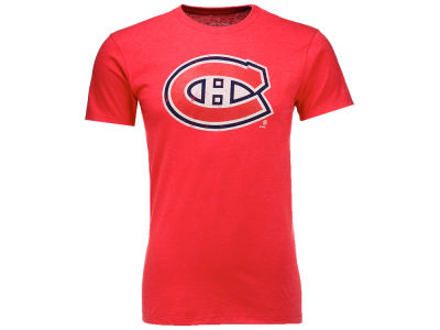Montreal Canadiens NHL Men's Basic Logo Moxie T-Shirt