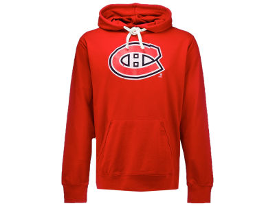 Montreal Canadiens NHL Men's Vintage Hoodie