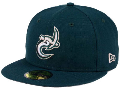 Charlotte 49ers New Era NCAA AC 59FIFTY Cap