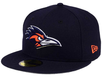 University of Texas San Antonio Roadrunners New Era NCAA AC 59FIFTY Cap