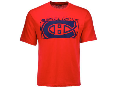 Montreal Canadiens NHL Men's High Density T-Shirt