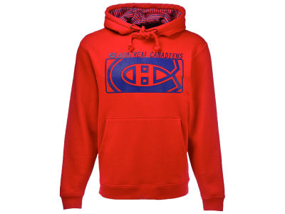 Montreal Canadiens NHL Men's High Density Light Weight Hoodie