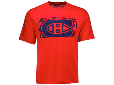 Montreal Canadiens NHL Youth High Density T-Shirt