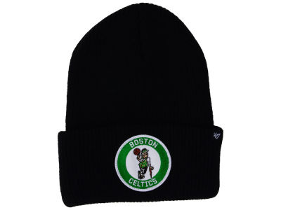 Boston Celtics '47 NBA Ice Block Cuff Knit