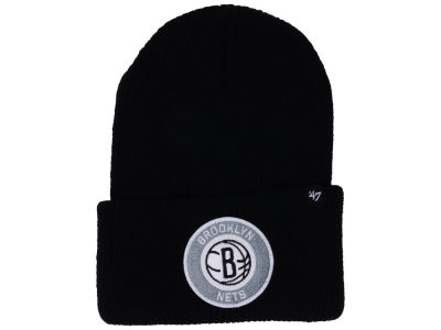 Brooklyn Nets '47 NBA Ice Block Cuff Knit