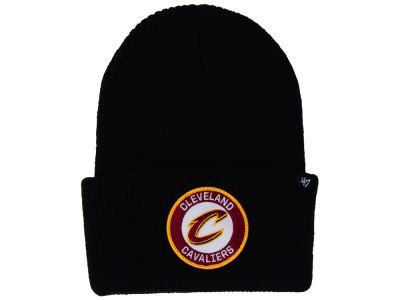 Cleveland Cavaliers '47 NBA Ice Block Cuff Knit