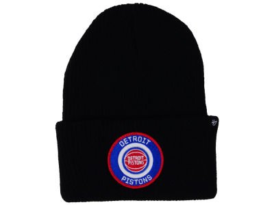 Detroit Pistons '47 NBA Ice Block Cuff Knit