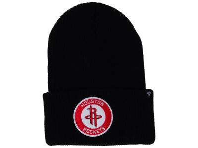 Houston Rockets '47 NBA Ice Block Cuff Knit