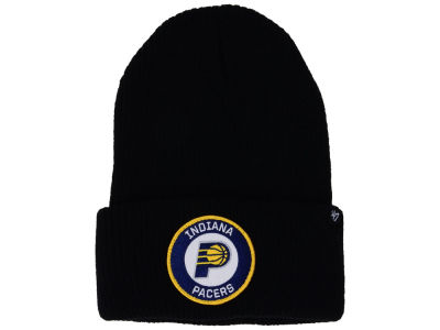 Indiana Pacers '47 NBA Ice Block Cuff Knit