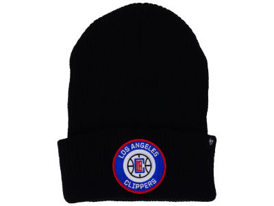 Los Angeles Clippers '47 NBA Ice Block Cuff Knit