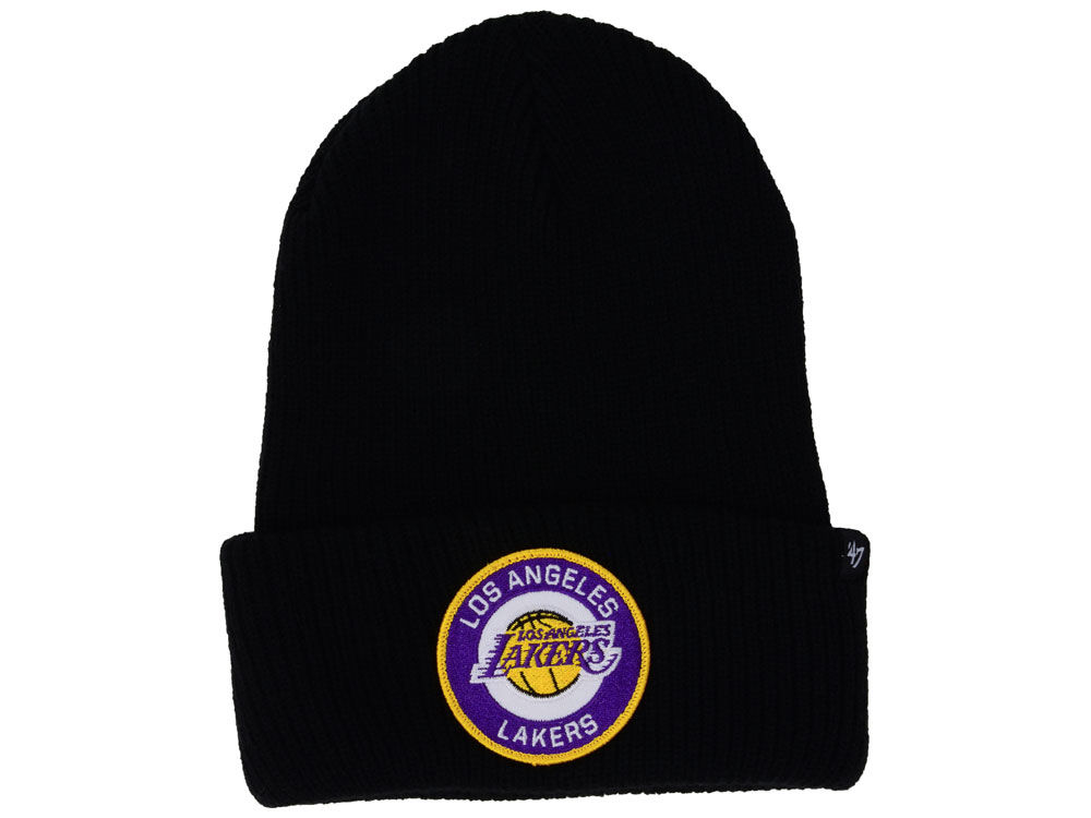 6eb3992f2c25d switzerland los angeles lakers 47 nba ice block cuff knit 9dce7 58134