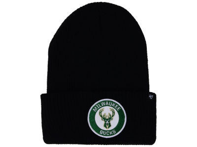 Milwaukee Bucks '47 NBA Ice Block Cuff Knit