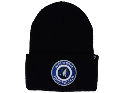 Minnesota Timberwolves '47 NBA Ice Block Cuff Knit