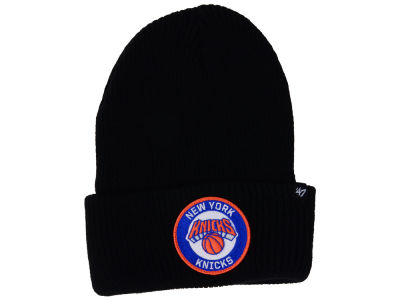 New York Knicks '47 NBA Ice Block Cuff Knit