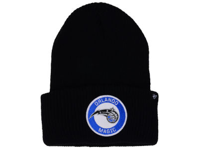 Orlando Magic '47 NBA Ice Block Cuff Knit